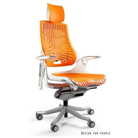 Fotel Wau UNIQUE Mango - ergopoint.com.pl