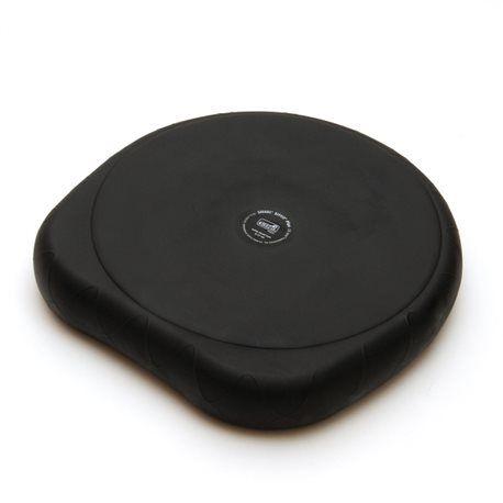 Poduszka sensomotoryczna SitFit Plus 37cm czarna - ergopoint.com.pl