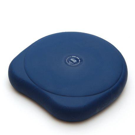 Poduszka sensomotoryczna SitFit Plus 37cm niebieska - ergopoint.com.pl